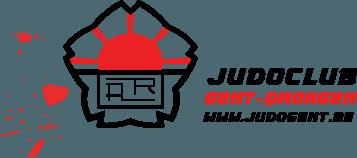 Judoclub Gent-Drongen Logo